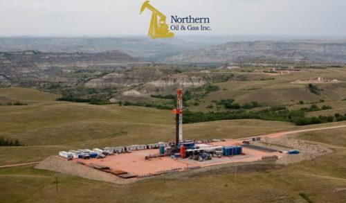 Northern Oil and Gas Announces Acquisition and Debt Reduction - Oil