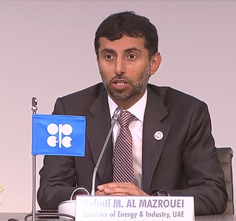 OPEC Aims to Reduce Cuts to the 100% Compliance Mark