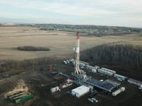 Blackbird Energy Resource Evaluation Increases by 149%