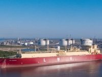 Tokyo Gas Won't Increase Its U.S. LNG Purchase Volumes