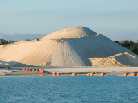 Shale Support Buys Two Louisiana Sand Mines