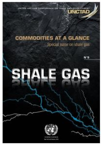 United Nations Seems a Bit Fearful that Shale Gas Will Be What Achieves Global Prosperity