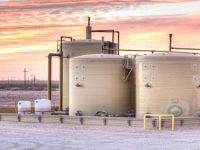 Congress Readies to Sell off Empty Space in Strategic Petroleum Reserve