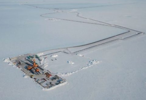ConocoPhillips Finds Up to a Billion Gross Barrels in Recent Alaskan Exploration