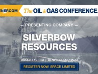 SilverBow Resources Set to Present at The Oil and Gas Conference