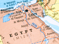 Egypt Brings Three Mega-Sized Natural Gas Plants Online