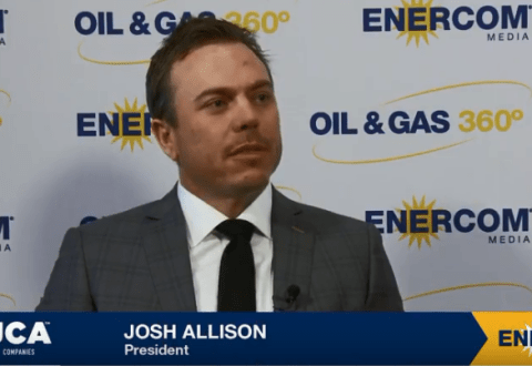 Exclusive Interview: Josh Allison, CEO of JCA Companies