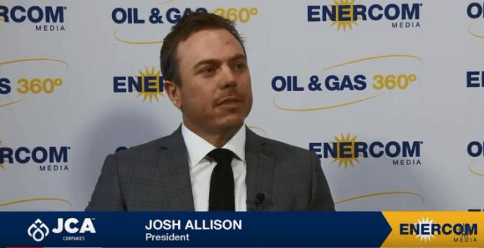 Exclusive Interview: Josh Allison, CEO of JCA Companies