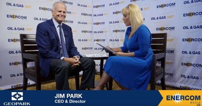 Exclusive Interview: Jim Park, CEO & Director of GeoPark - Oil & Gas 360