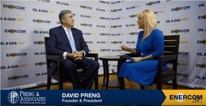 Exclusive Interview: David Preng, Founder and President of Preng & Associates