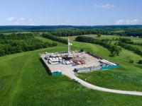 Pennsylvania Had Record Year for Natural Gas Production