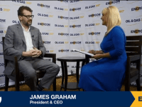 Exclusive Interview: James Graham, President & CEO of Guild One