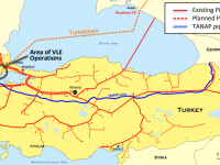 Valeura Starts Deep Appraisal Drilling, Announces Increase of Turkish Gas Prices