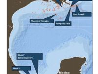 Talos, Hokchi Cross-Assign Offshore Mexico Block Interests