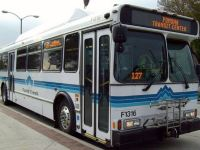 California Snubs Natural Gas Buses, Issues Mandate for 100% Statewide Electric Transit Fleet by 2040