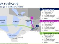 Tellurian Launches Binding Open Seasons for the Haynesville Global Access Pipeline and the Delhi Connector Pipeline