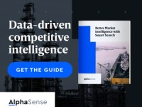 Better Market Intelligence with Smart Search
