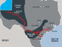 Phillips 66 Partners, Kinder Morgan Launch Open Season on Gray Oak Pipeline for West Texas-to-Houston Crude Oil Shipments
