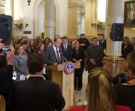 Colorado Energy Overhaul Bill Achieves Final Passage, Heads to Governor Polis - Oil & Gas 360