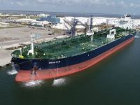 Ports Jockey for Booming U.S. Crude Oil Export Trade