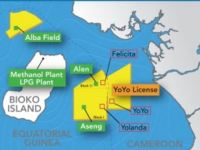 Noble Energy, Marathon Oil Commit to Alen Field Gas Play