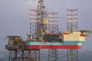 CNOOC Signs 100-Day Jack-Up Extension with Maersk in the UK Shelf