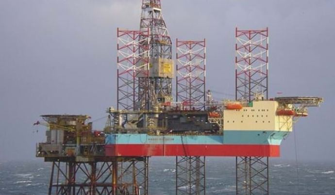 CNOOC Signs 100-Day Jack-Up Extension in the UK Shelf - Oil & Gas 360