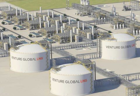 Source: Venture Global LNG