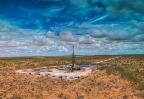 Source: Callon Petroleum
