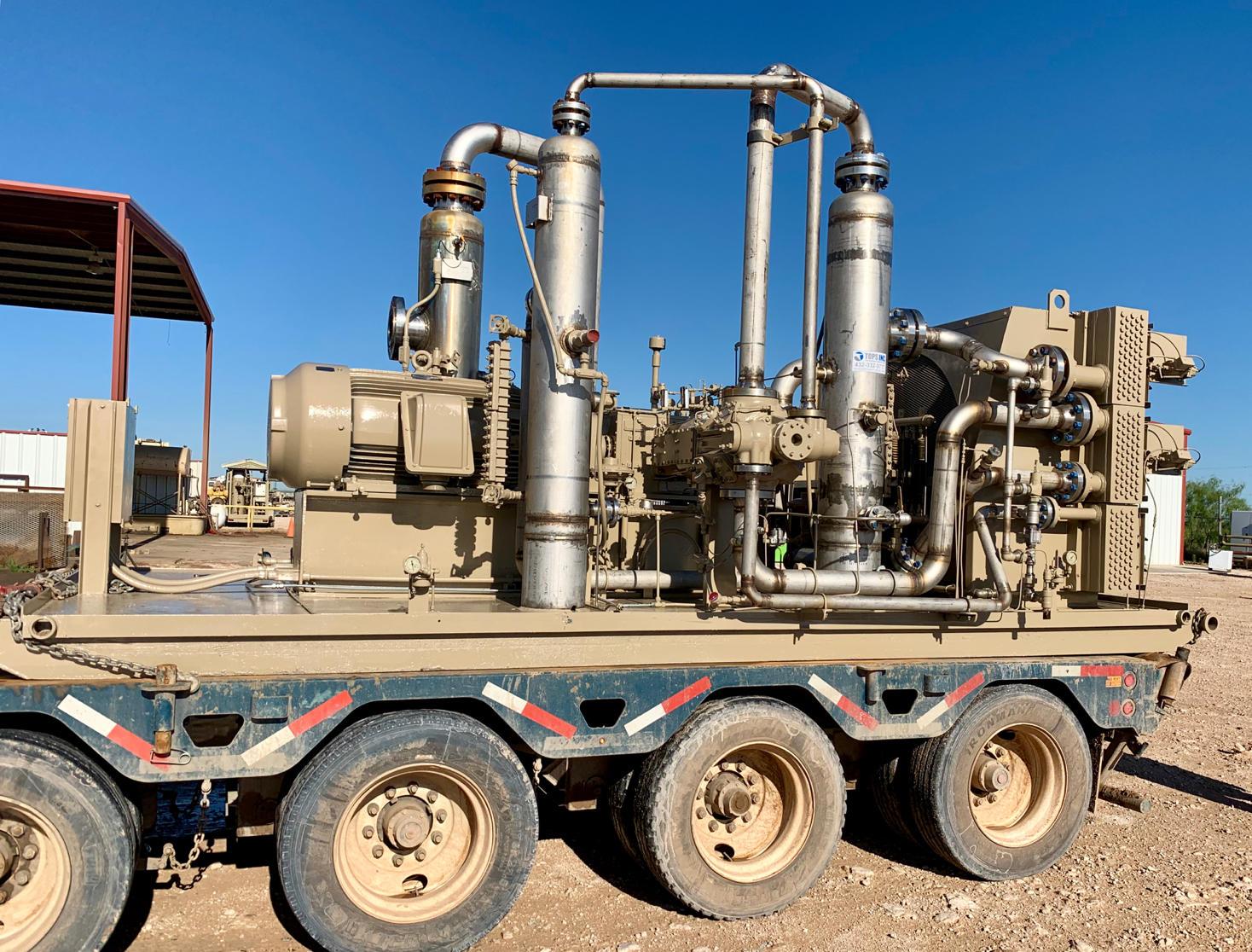 Black Bay Energy Capital Backs Permian Based Oilfield