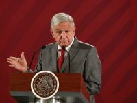 Mexican president heaps fresh scorn on predecessor's oil reform