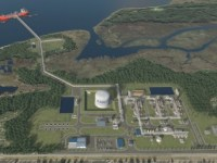 Eagle LNG receives go-ahead for Jacksonville export facility