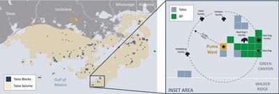 Talos Energy Announces Transactions With BP, ExxonMobil - Oil and Gas 360