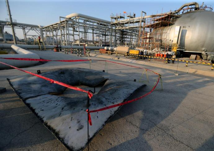 One month after worst oil-supply halt, Aramco says all clear-oil and gas 360