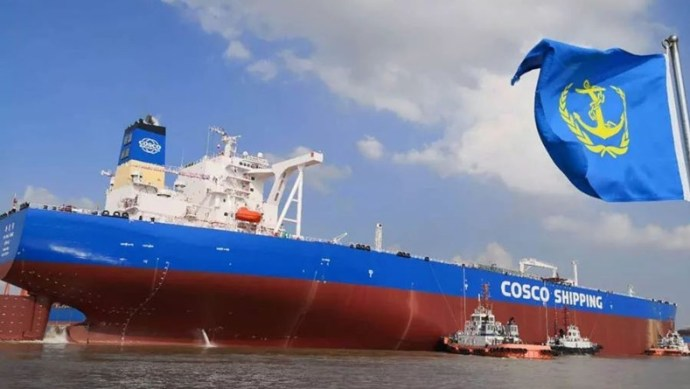 Novatek in talks on LNG transhipment after U.S. sanctions China COSCO tankers - oil and gas 360