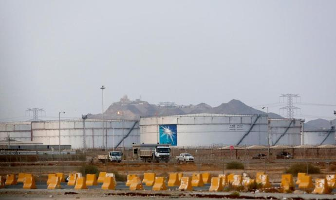 Attacks on Saudi Aramco have no impact on IPO plans: CEO-oilandgas360
