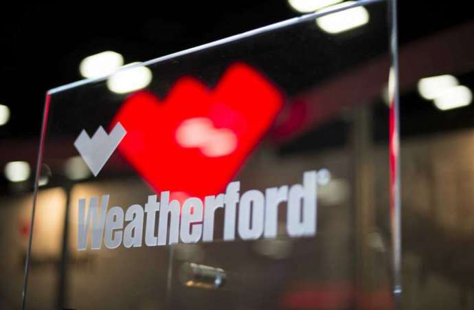 Weatherford lands three contracts in Iraq - oil and gas 360