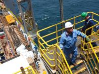 Kosmos Energy makes major gas discovery off Mauritania