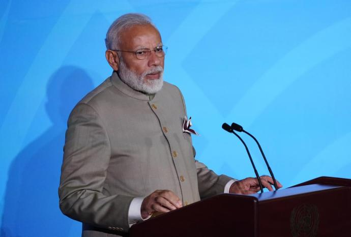 India's Modi says Saudi to invest in India's downstream oil, gas projects - oil and gas 360