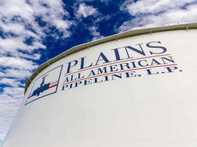 Holly Energy Partners and Plains All American Announce Cushing Connect Joint Venture - oil and gas 360