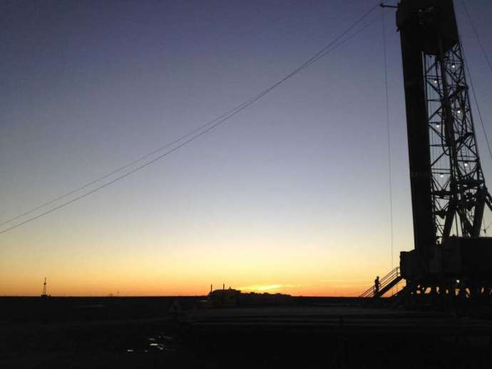Parsley Energy to buy Jagged Peak for $1.65 billion in Permian merger - oil and gas 360