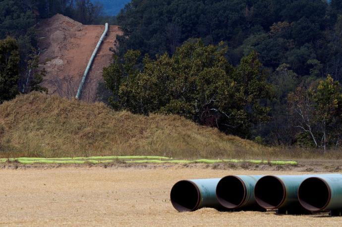Trump's fast-tracking of oil pipelines hits legal roadblocks - oil and gas 360