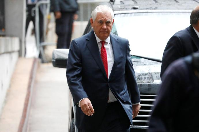 Former Exxon chief Rex Tillerson to testify in climate change fraud trial - oil and gas 360