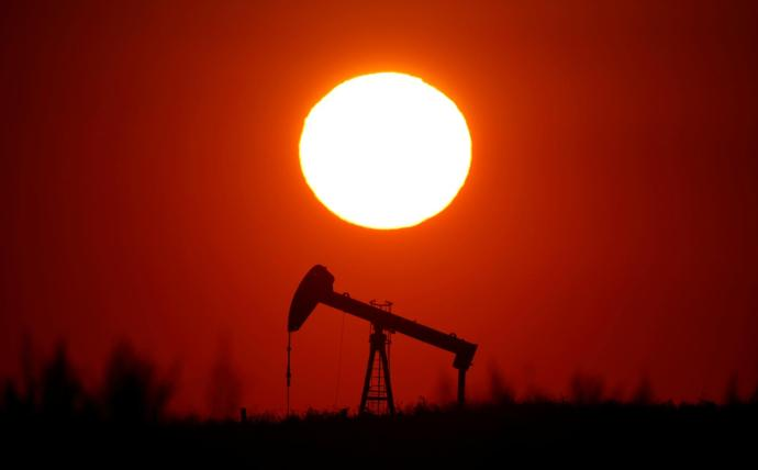 Oil eases on concerns over U.S.-China talks, weak economic data - oil and gas 360