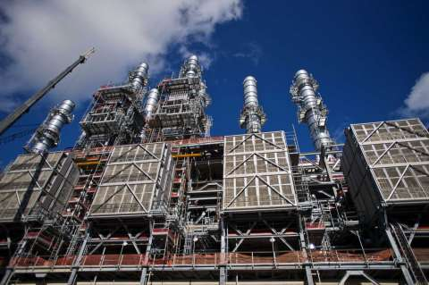 Cheniere Energy posts $318 million loss amid higher expenses-oag360