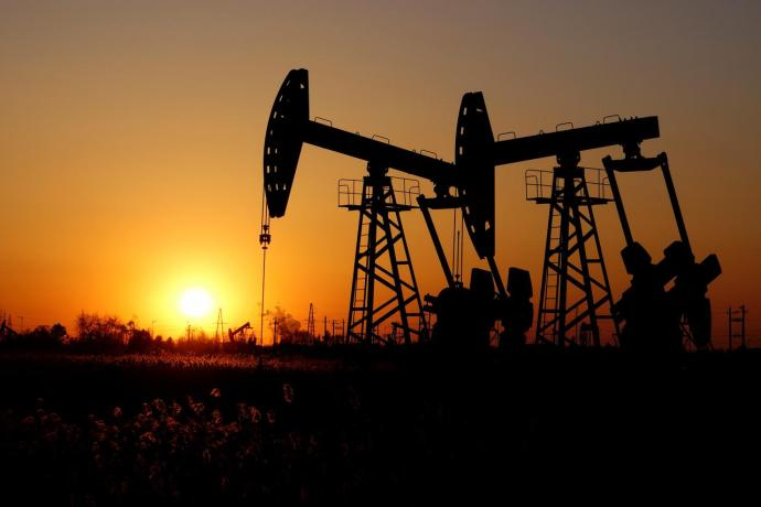 Oil holds above $63 on U.S.-China trade talks optimism- oil and gas 360