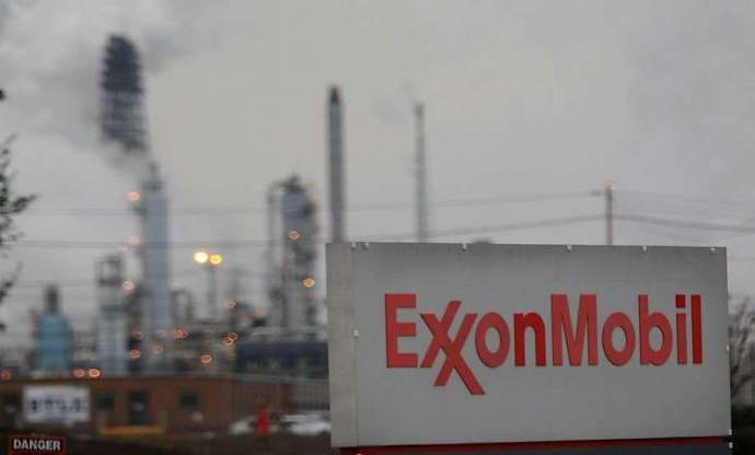 Exxon's credit rating outlook lowered by Moody's on cash burn- oil and gas 360