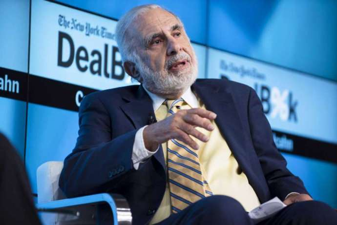 Carl Icahn to seek control of Occidental's board- oil and gas 360