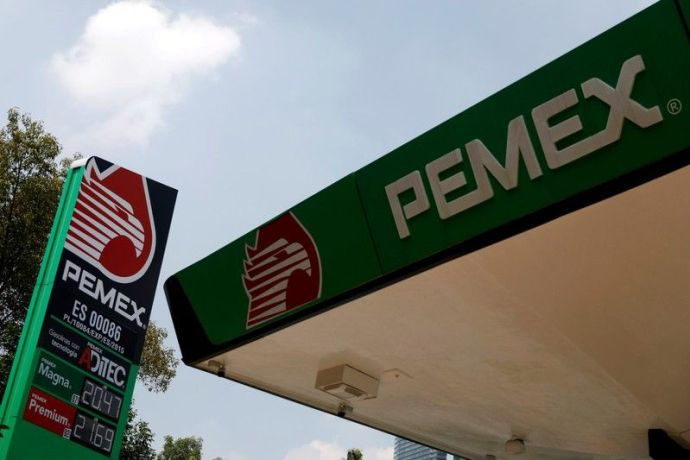 Mexico's Pemex won't pay ransom after cyberattack: energy minister-oag360