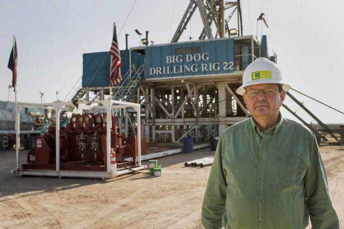 Wildcatter billionaire not giving up Permian Basin without a fight - oil and gas 360